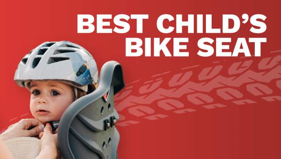 Best Child Bike Seats Reviewed