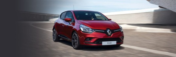 Have you got a 2018 Renault Clio?