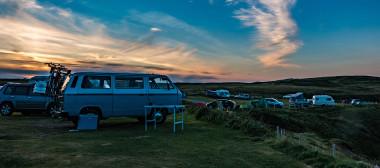 Caravan, Camping and Motorhome Show 2020