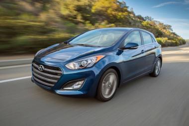 New from Witter... Hyundai i30, 5 door 2017 -