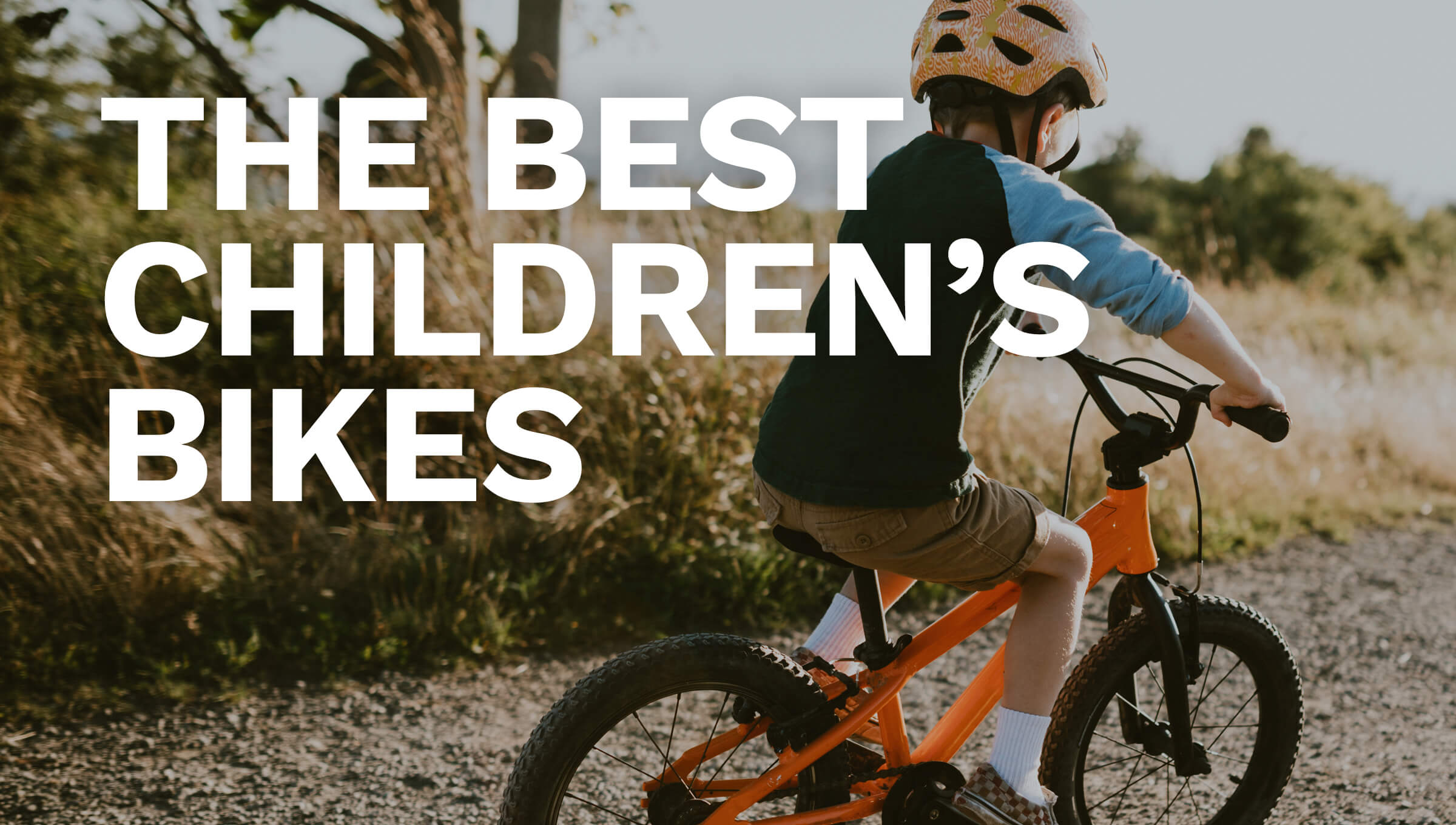 The Best Children's Bikes