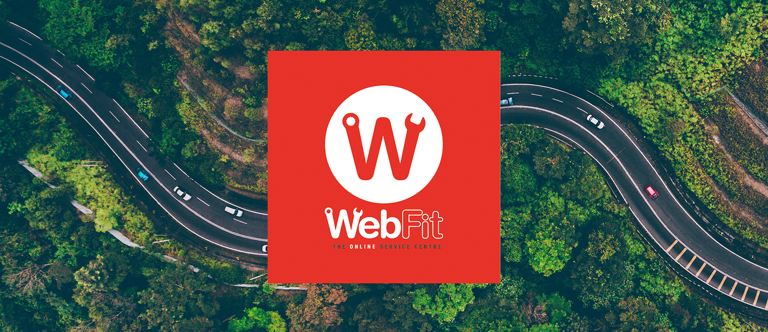 What is WebFit?