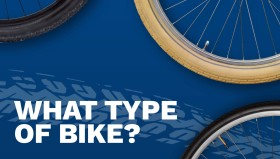 What Type of Bike Should I Get?