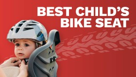 Best Child Bike Seats Reviewed