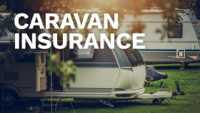 Caravan Insurance Everything You Need to Know