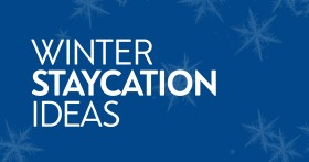 ​The Best Winter Holidays UK