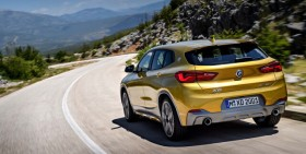 Have you got a 2018 BMW X2 or X3?