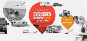 The Motorhome & Caravan Show 2018