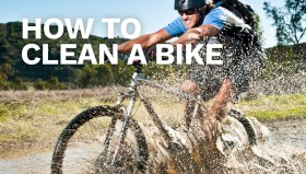 How to Clean a Bike