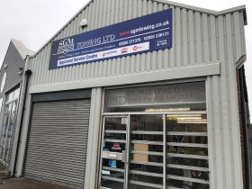 SGM Towing - The Latest Approved Service Centre