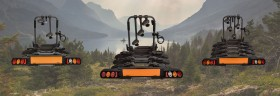 Introducing The New 'Pure Instinct' Cycle Carrier Range