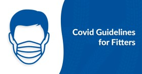 COVID Guidance for Fitters