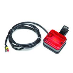 Additional Brake Light (for the BC60, BC70 & Bike Lander)