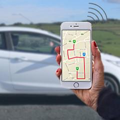 GPS Vehicle Trackers