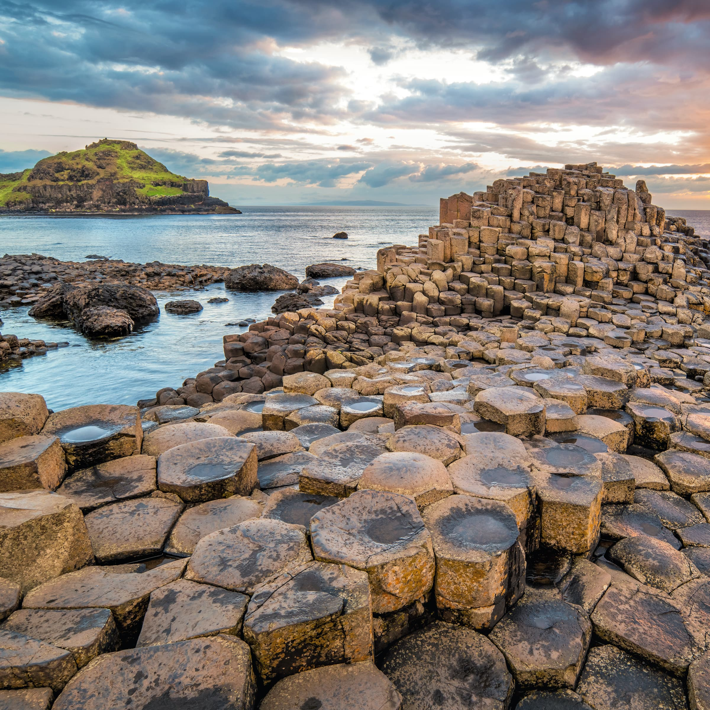 The Best Picturesque Views in the UK