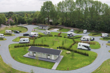 Concierge Camping, West Sussex
