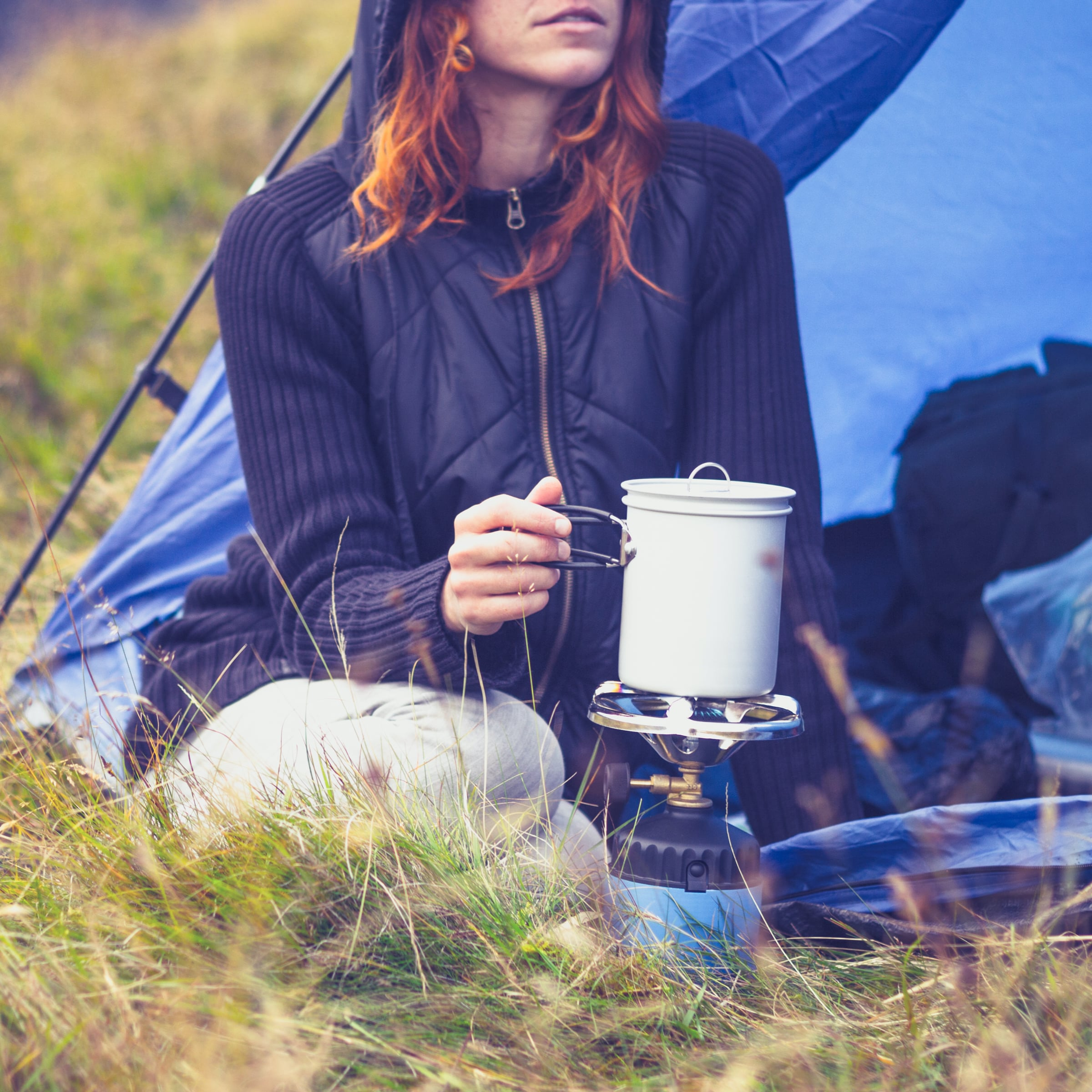 Top 10 Tips for Wild Camping